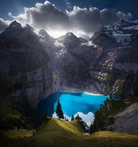 Alpine observer
